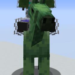 Zombie Horseman