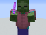 Magic Zombie