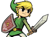 Link (Minish Cap)