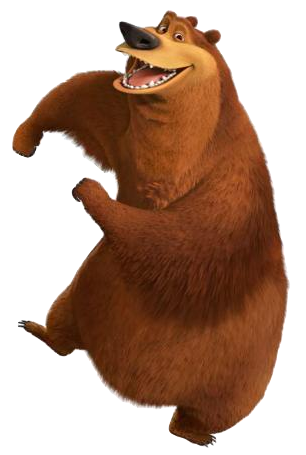 Boog (Open Season)