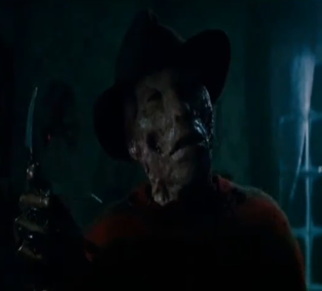 Freddy Krueger (Jackie Earle Haley)