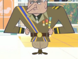 General Sergeant