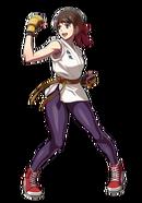Heroine-yuri-sakazaki