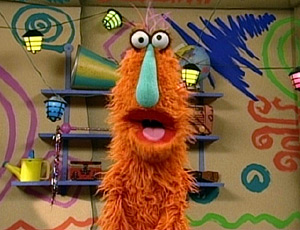Narf (Sesame Street)
