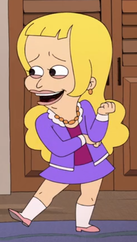 Lola Skumpy