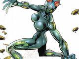 Bug-Lady (Savage Dragon)