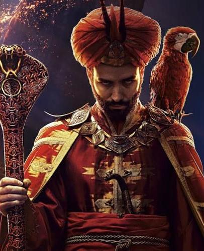 Jafar (Aladdin 2019)