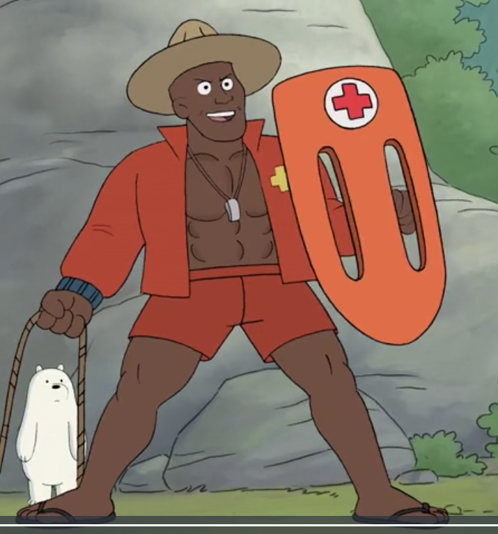 Ocean Ranger