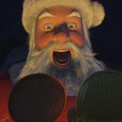 Santa Claus (Shrek)