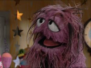 Mr. Curly Twirly