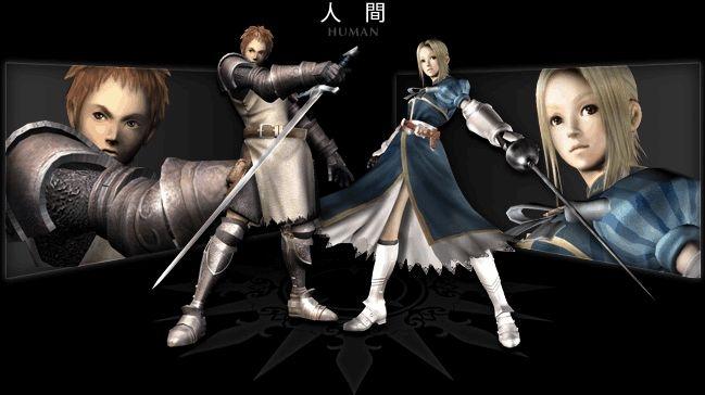 Protagonist (Valhalla Knights 2)