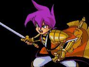 Manji-Maru Sengoku Final Attack for Far East of Eden II