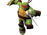 Raphael (TMNT 2012)