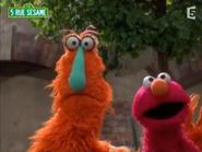 Elmo and Narf 2