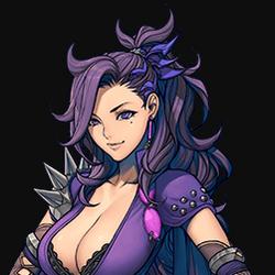 Maria (Metal Max Xeno)