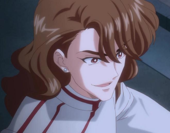 Nephrite (Sailor Moon Crystal)