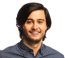 David Tanaka