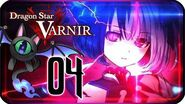 Dragon Star Varnir Walkthrough Part 4 ((PS4)) English ~ No Commentary ~ Chapter 4