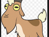 Gompers (Gravity Falls)