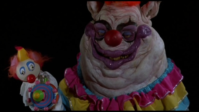 Fatso (Killer Klown)
