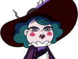 Eclipsa Butterfly