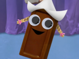 Chocolate (Sid the Science Kid)
