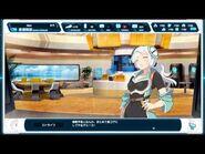 Choginga Senkan - Hyper Galaxy Fleet- Combine to form- Strife