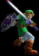 Link (Soul Calibur II)