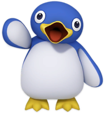 Penguin (Super Mario Galaxy)