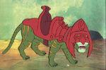 Battle Cat (1983)