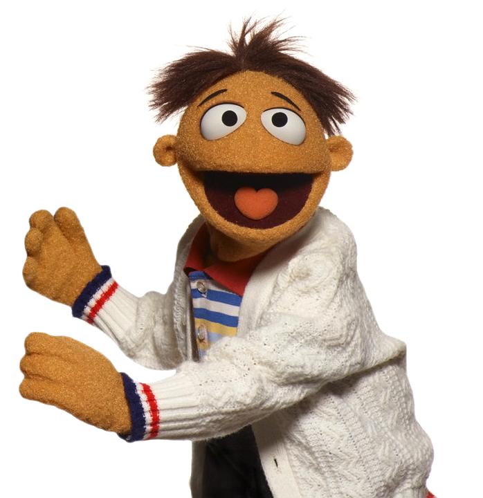Walter (Muppet)