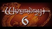7 7 Wizardry VI (DOS PC) - Into the Temple of RAM and a little..
