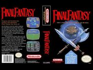 Final Fantasy Nes Full Playthrough No Death