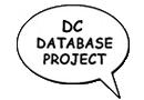 DC Database logo