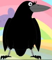HooplaKidz Crow.png