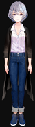 Marie Mahler Casual Outfits