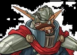 Baron Praxis