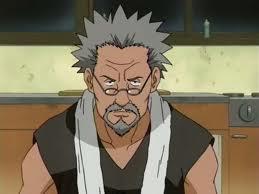 Tazuna (Naruto)