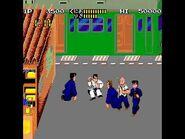 Arcade Longplay -497- Nekettsu Kouha Kunio-kun