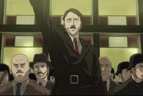 Adolf Hitler (Fullmetal Alchemist)