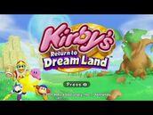 Longplay_-_Kirby's_Return_to_Dream_Land_EXTRA_MODE_(WII)