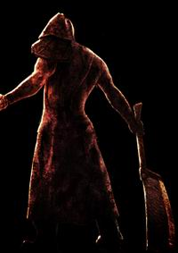 Butcher (Silent Hill)