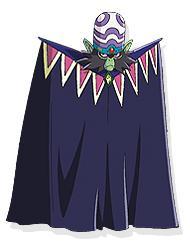Mojo Jojo (Powerpuff Girls Z)