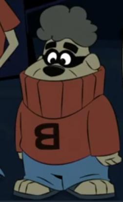 Bungle Beagle