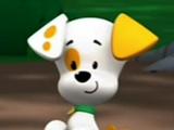 Bubble Puppy