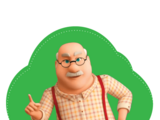 Grandpa (Loo Loo Kids)
