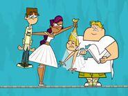 Cody,Sierra,Blaineley,Owen