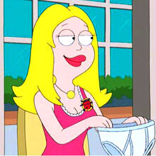 Francine Smith Fictional Characters Wiki Fandom With seth macfarlane, wendy schaal, scott grimes, rachael macfarlane. francine smith fictional characters