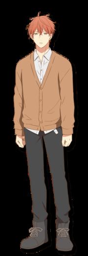 Mafuyu Satō