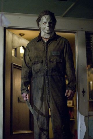 Micheal Myers (remake)